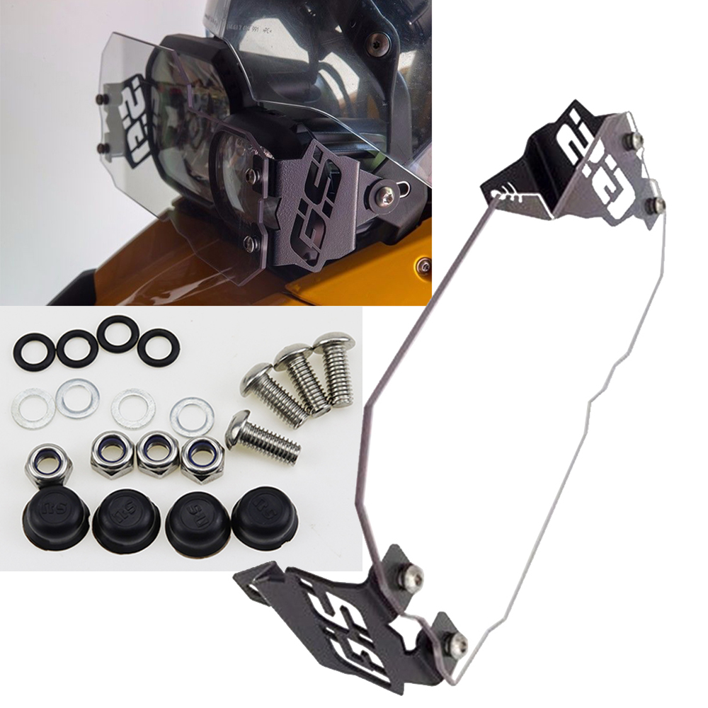 small resolution of for bmw f650gs twin f700gs f800gs adventure f650 f700 f800 gs front headlight guard cover clear len head light lamp protector on aliexpress com alibaba
