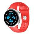 Rastreador smart watch c5 à prova d' água relógio de pulso do esporte da frequência cardíaca relógio pedômetro smartwatch para ios smartphone android com sim p20