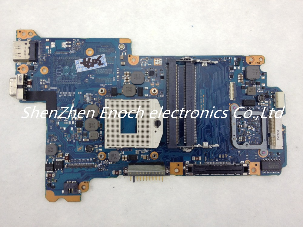 все цены на  For Toshiba satellite R940 R945 laptop motherboard integrated FAM2SY2 A3256Astock No.999  онлайн