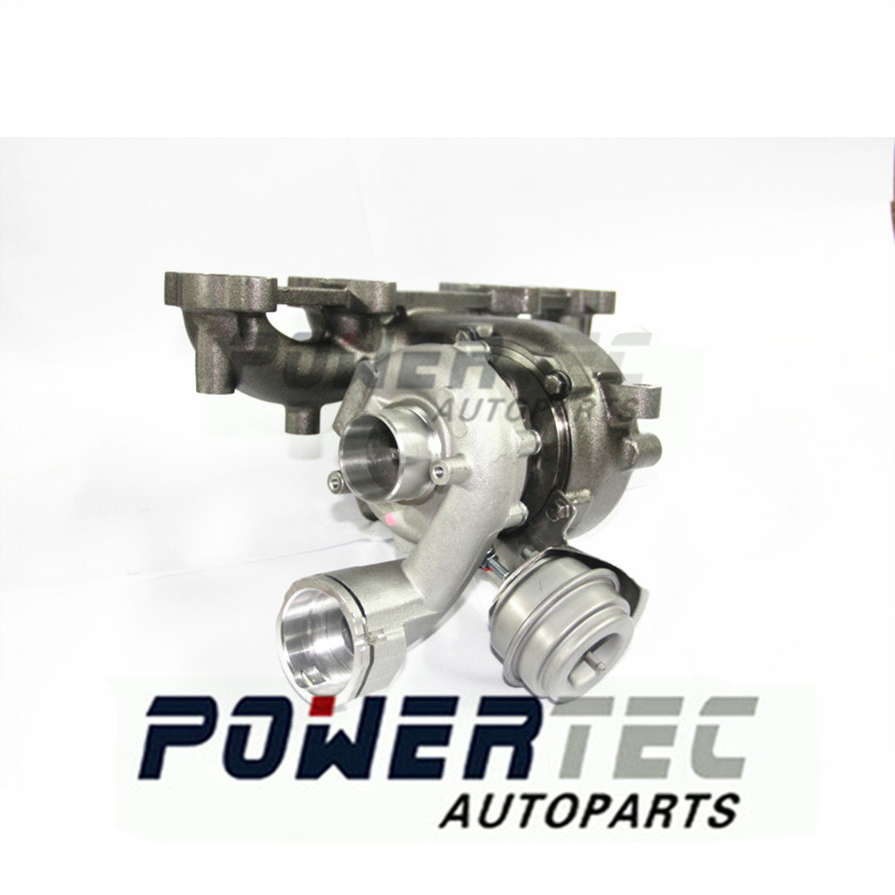 Garrett GT1749VB complete turbine turbo 721021 03G253016R NEW Turbocharger For Seat Leon Toledo II 1.9 TDI 110KW / 150HP ARL- цены онлайн