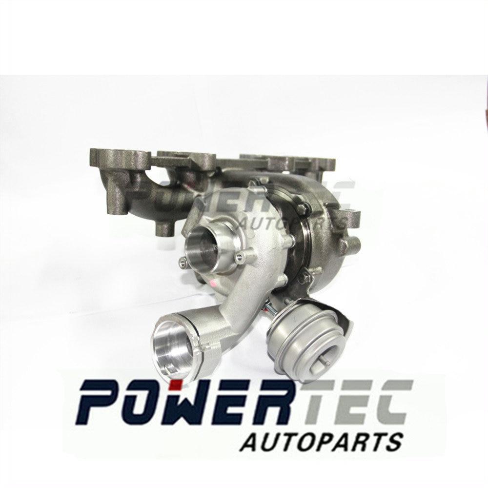 Garrett GT1749VB Complete Turbine Turbo 721021 03G253016R NEW Turbocharger For Seat Leon Toledo II 1.9 TDI 110KW / 150HP ARL-