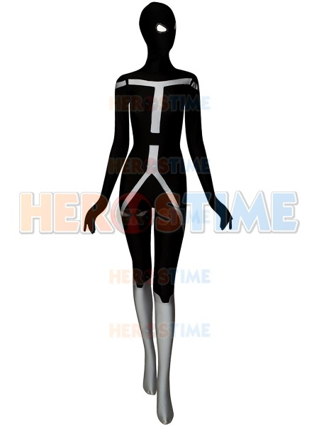 Jin Bubaigawara Cosplay Costume My Hero Spandex Jin Bubaigawara Anime Costume for Halloween Zentai Bodysuit Hot Sale