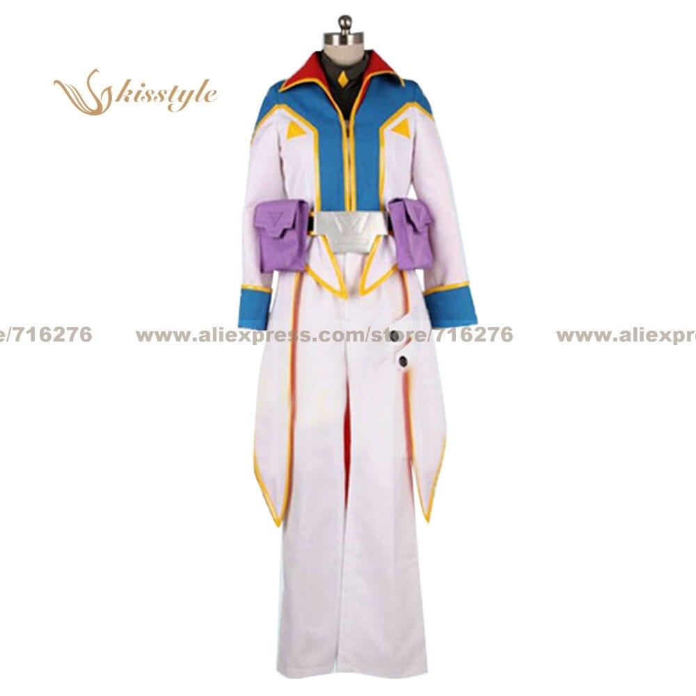 Kisstyle Мода Yu Gi Oh! ZEXAL Kaito tenjo форма COS Костюмы Косплэй костюм, индивидуальные принимаются