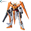New 1:144 Arios Gundam Model MG Manual Assembly Transformable Robots Kids Gift Mobile Suit Gundam Anime Action and Figure