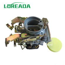 -Carro sytling 16010-B5320 serve Para NISSAN J15 CARBURADOR ASSY DATSUN 620 72-75 (NK-262) Motor OEM qualidade
