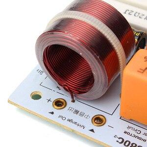 Image 4 - LEORY nueva llegada L 380C 2 unids/lote altavoz 3 vías Hi Fi Audio divisor de frecuencia 3 Unidad filtros de cruce 180W 85X 112mm