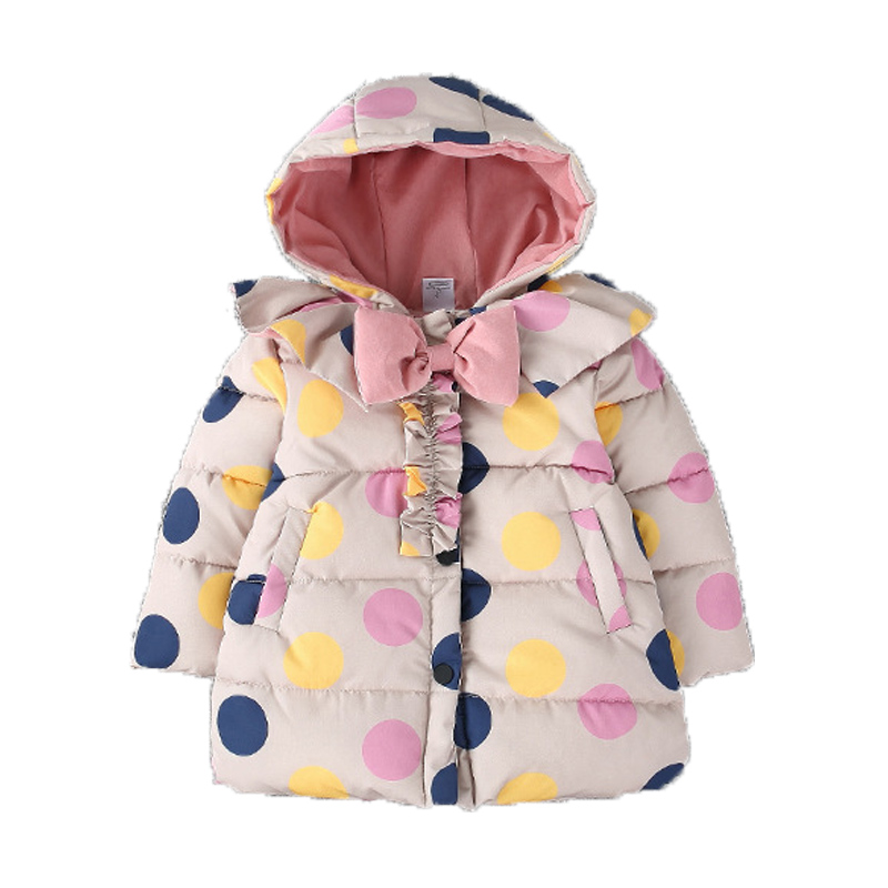 Kids Winter Jacket Girls Coat Teens Warm Hoody Children Christmas Clothing Padded Down Thick Outerwear Clothes Snowcoat 5 yearsKids Winter Jacket Girls Coat Teens Warm Hoody Children Christmas Clothing Padded Down Thick Outerwear Clothes Snowcoat 5 years