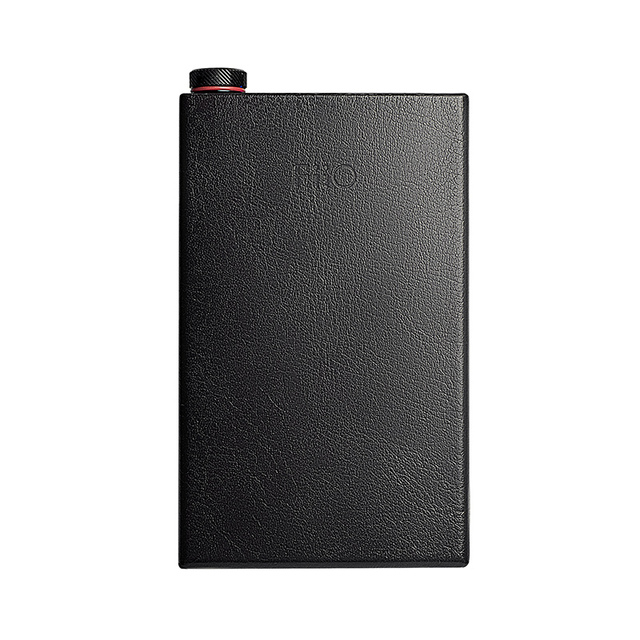 FiiO Leather case for Q1II Amplifier LC-Q1II