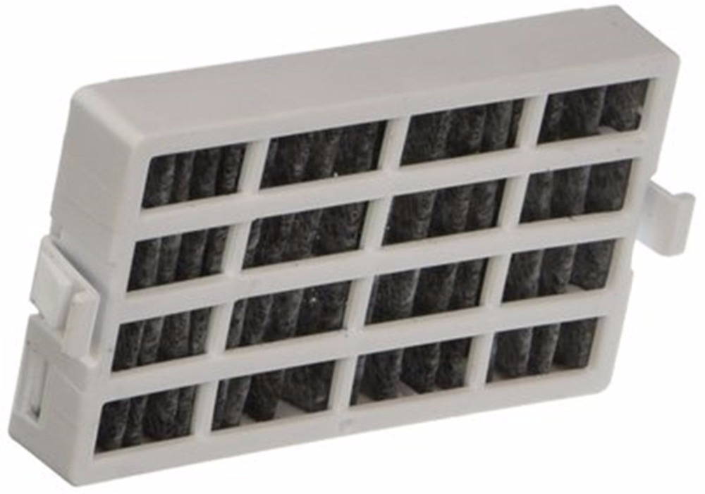 Refrigerator accessories Parts air hepa filter for Whirlpool W10311524 AIR1 Refrigerator Air Filter epman universal 3 aluminium air filter turbo intake intercooler piping cold pipe ep af1022 af
