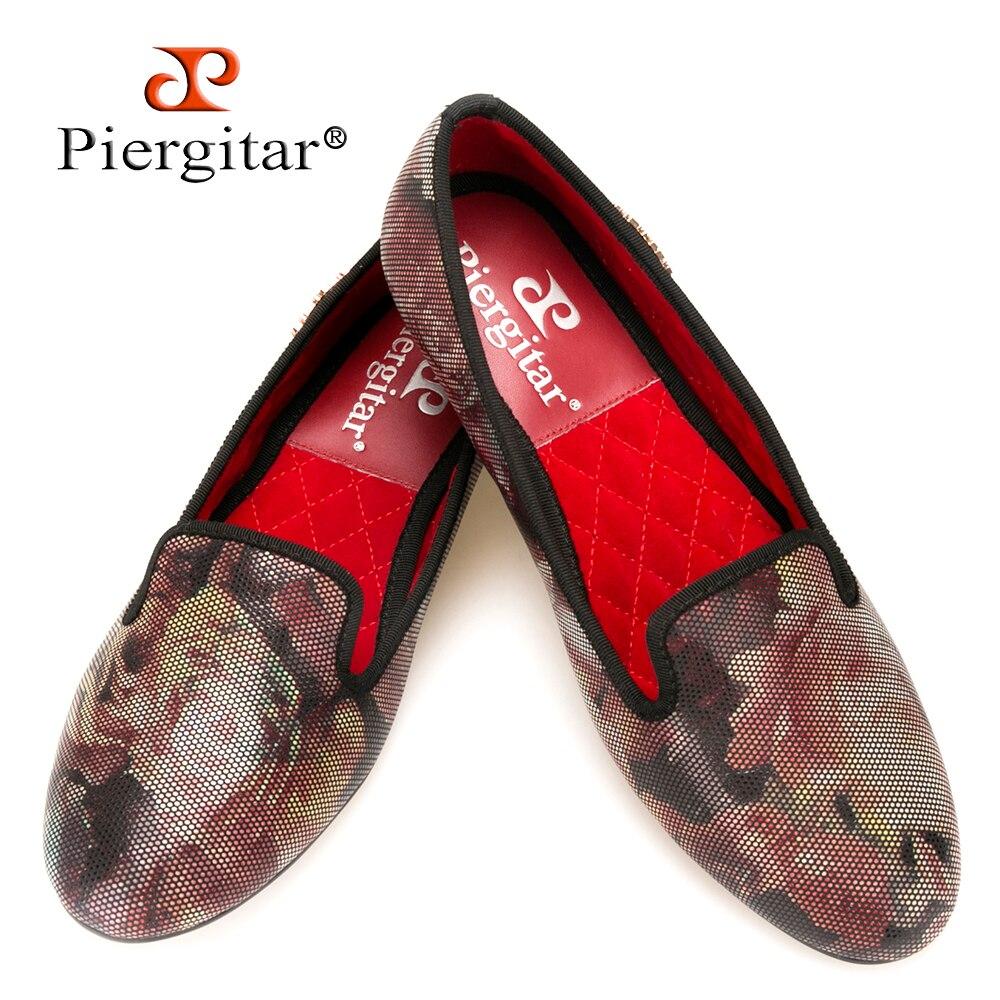 Здесь продается  Special High-end Flower Fabrics Women shoes Women Loafers Women