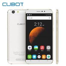Cubot Dinosaur 4 г LTE смартфон 5.5 дюймов mt6735a 4 ядра 3 ГБ Оперативная память 16 ГБ Встроенная память dual sim мобильный телефон android 6.0 4150 мАч OTG GPS