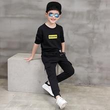 Pioneer Kids Boy's clothing sets fleece cotton boy tracksuits Kids sport suits cartoon Dino/bear coats/sweatshirts+pants