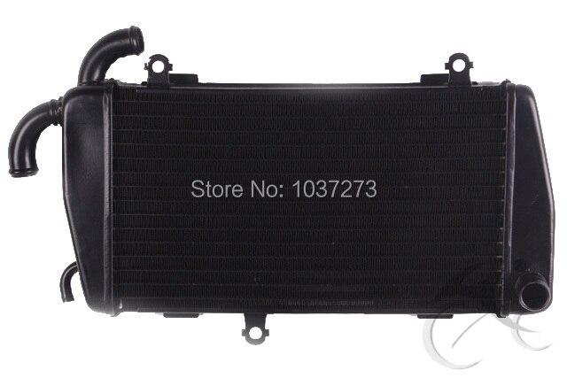 Motorcycle Radiator Cooler Cooling For HONDA GL1800 RH 2002-2005