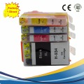 4 Pacote de 1 Conjunto Compatível 934 XL 935 Cartuchos De Tinta Para HP Officejet Pro 6812 6830 6815 6230 e-All-in-One Printer