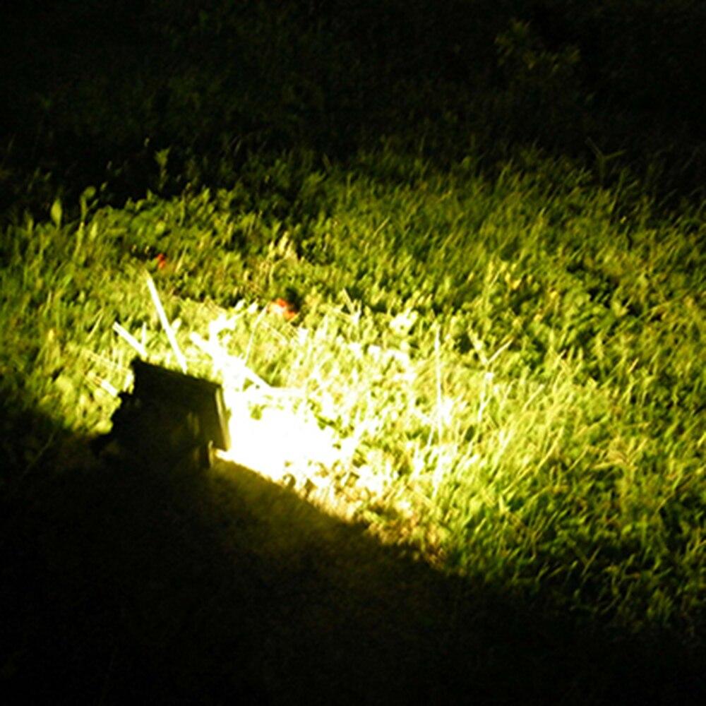 Ar Livre paisagem iluminação luz decoração CHINCOLOR CA