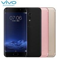 Original Vivo Xplay 6 Cell Phone 5 46 Inch 6GB RAM 128 ROM Snapdragon 820 Octa