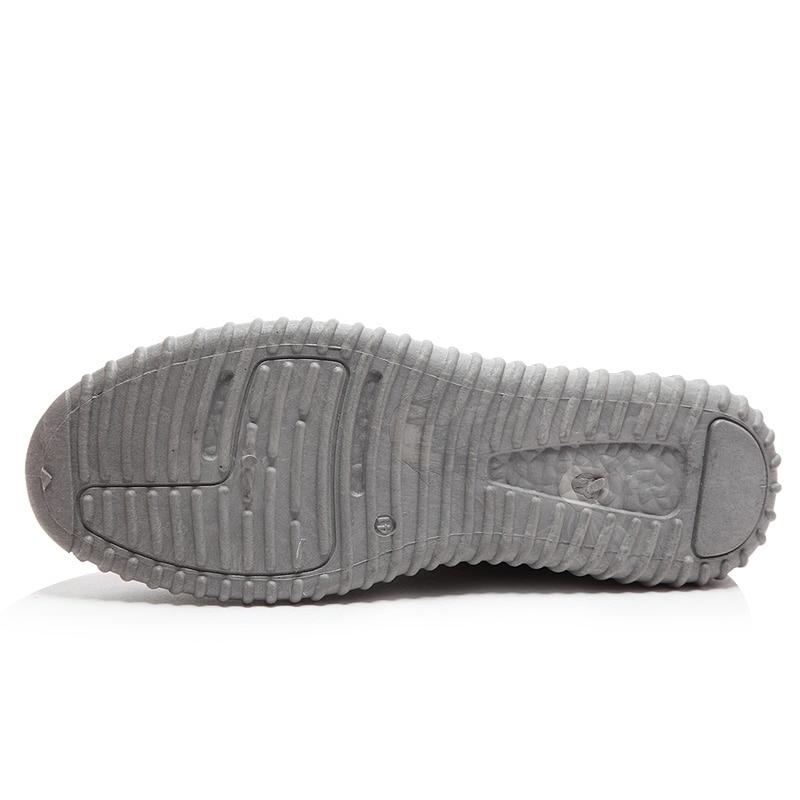 Vīriešu ikdienas apavi vīriešiem elpojoši rudens vasaras acu - Vīriešu apavi - Foto 3