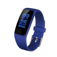 V10 Smart Wristband Fitness Bracelet Heart Rate Monitor Tracker Pedometer Blood Pressure Colorful Bluetooth Smartband