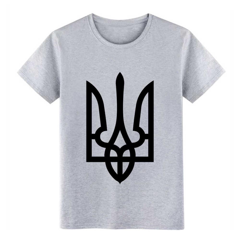男性のウクライナコートの腕 tシャツデザイン綿プラスサイズ 3xl トレンド日光基本春秋シャツ
