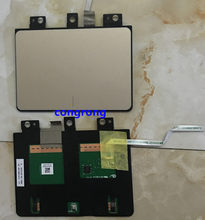 44aa3c35f05 95% new Touchpad For ASUS X540L X540LJ X540LA D540Y F540U touchpad Touch  Pad Mouse Left & Right Button Board