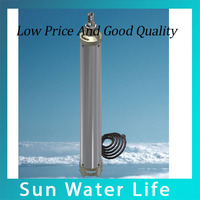 24V 3Inch 50W DC Solar Submersible Deep Well Pump For Life Water