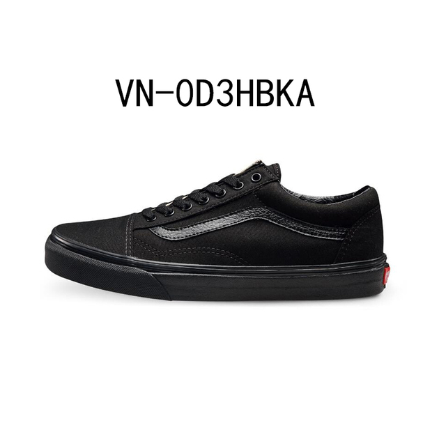 59c5db0a8ae2a3 Original New Arrival Vans Men s   Women s Classic Old Skool Skateboarding  Shoes Sport Outdoor Canvas Sneakers Comfortable
