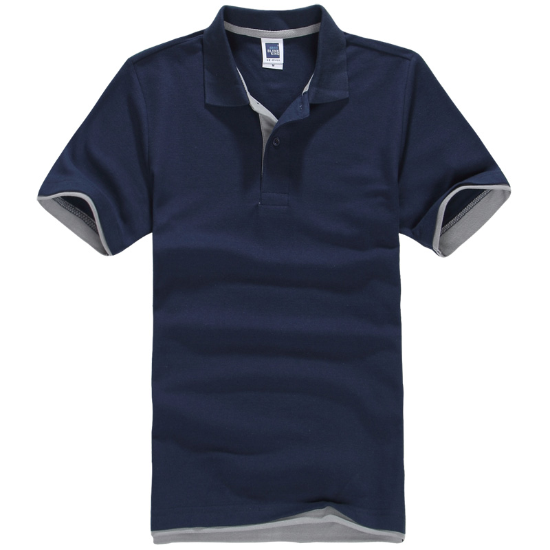 772f5eef2 웃 유Nuevo 2019 de hombres camisa de Polo para hombres Desigual ...