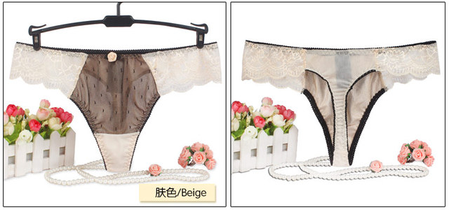 50 Pcs/Lot Luxury high Quality Big Size G-String Rose Floral Lace Thongs Ultra-thin Comfort Low Waist Solid Sexy Panty XXXL C03