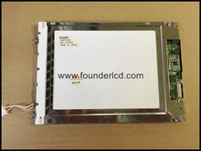 Лучший продавец LQ9D168K 8.4 «-Si TFT-LCD дисплей 640*480 Оригинал + Класса 6 месяцев гарантии