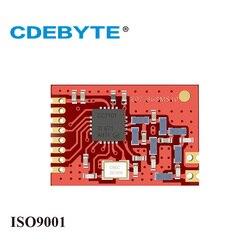 E07-868MS10 CC1101 868 mhz 10 mw Stempel Loch Antenne IoT uhf Wireless Transceiver SMD Sender Empfänger 868 mhz CC1101 Modul
