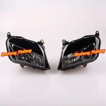 Передняя Фара Свет Лампы для Honda CBR600RR F5 2007 2008 2009 2010 2011 ЦБ РФ 600RR