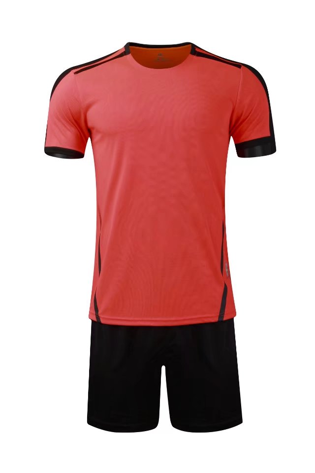 Men 18/19 quick dry Training Sports T-shirts Adult football team kits soccer sets Breathable Jersey