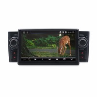 KLYDE 7 1 Din Car Radio 8 Core Android 8.1 For Fiat Linea 2006 Car Multimedia Audio Stereo Player