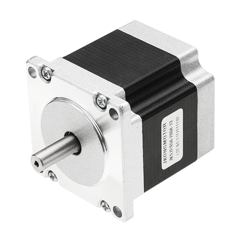 цена на NEMA23 1.8 Degrees 57 Hybrid Stepper Motor Two Phase 56mm 12kg.cm 2.8A Step Motor New