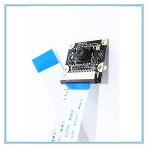Image 3 - Raspberry Pi 3B модуль камеры 1080p 5MP камера ночного видения + 2 шт. ИК датчик светодиодный светильник для Raspberry Pi 3/2 Модель B