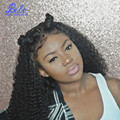 7a Malaysian Curly Hair Ear to Ear Lace Frontal Closure Malaysian Virgin Hair Deep Weave 13*4 Lace Closure Rosa Hair Products