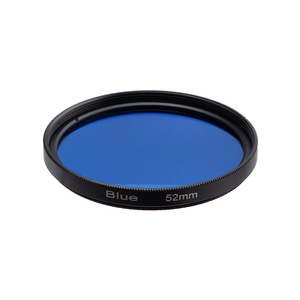 Image 2 - 40.5mm 43mm 46mm 52mm 55mm 58mm 62mm 67mm 72mm 77mm 82mm Canon Sony nikon kamera Lens Için Tam Renk Filtreler Set Aksesuarları