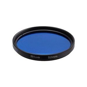 Image 2 - 40.5mm 43mm 46mm 52mm 55mm 58mm 62mm 67mm 72mm 77mm 82mm filtres polychromes pour Canon Sony Nikon accessoires dobjectif dappareil photo