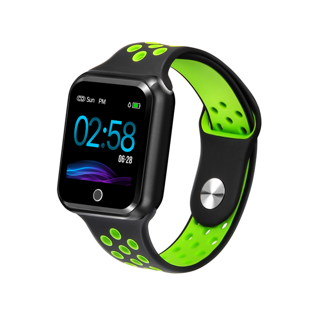 S226 Smart Watches Watch IP67 Waterproof band Heart Rate Blood Pressure Bluetooth Sport Smartwatch for iPhone apple Android IOS