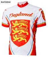 อังกฤษโปรทีมจักรยานเสื้อผ้าจักรยานขี่จักรยาน
