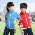 Clothes 2016 new arrival baby boysand girls coats and jackets +pants sets korean fashion clothing sports suit kids tracksuit