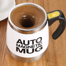 Automatic mixing cup Coffee cup Blender Mixer Portable Mini Coffee machine Juicer juice Machine Smoothie Maker Household mixer