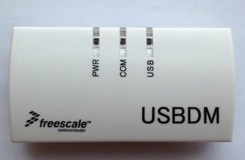 Free Shipping!!! USBDM OSBDM V4.95 Freescale download Debugger Emulator module sensor