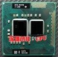 Envío gratis intel core i7 640 m móvil i7-640m dual core 2.8 GHz BGA1288 L3 4 M 2800 Mhz Procesador CPU funciona en HM55