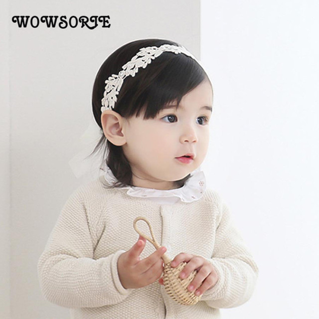 aliexpress com buy the new children baby cute pearl cotton lace