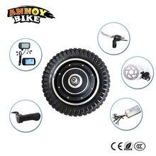 12 pouce électrique roue moteur 36 v 200 W/250 W/350 W hub moteur kits vélo électrique kit vélo électrique fauteuil roulant moteur