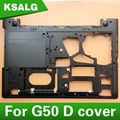 New Bottom case For Lenovo Ideapad G50-70 G50-45 B50 G50 G50-70AT G50-30 laptop Lower Cover With Base case