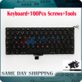 "New Portuguese Keyboard for Macbook Pro 13.3"" A1278 PT Portugal Layout Keyboard Replacement 2009-2012 Year"