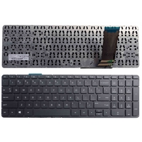 US Black New English laptop keyboard FOR HP Pavilion ENVY 15 TouchSmart 15 J000 J029TX J106TX 17T J000 15T J000