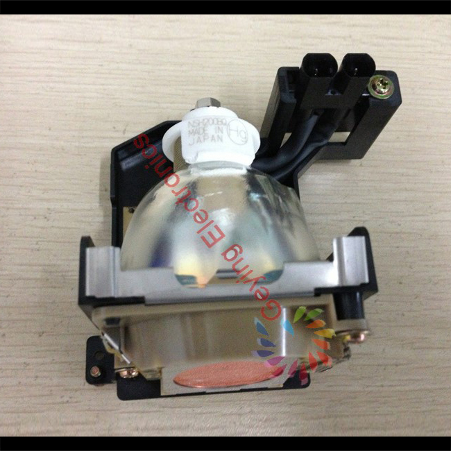 Original Projector Lamp NSH200 L1709A FOR VP6111 VP6121 brand new original projector lamp bulb lu 12vps3 shp55 for vp 12s3 vp 15s1 vp 11s1 vp 11s2